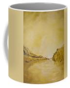 River Bank Slumber Coffee Mug