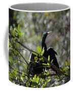 River Bird Coffee Mug