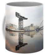 River Clyde Reflections Coffee Mug