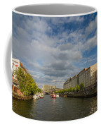 River Cruise Coffee Mug