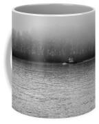 River Fog Coffee Mug