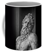 River God Arno Coffee Mug