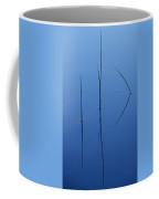 River Grass Coffee Mug