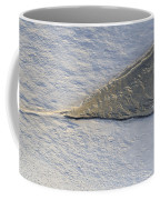 River Ice Star Coffee Mug