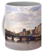 River Liffey 2 - Dublin Coffee Mug