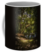 River Oak Coffee Mug