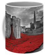 River Of Blood  Coffee Mug