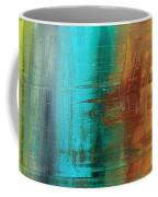 River Of Desire 21 By Madart Coffee Mug