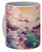 River Of Light Coffee Mug