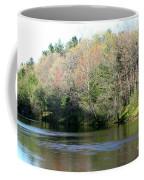 River Wind Coffee Mug