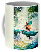 River Rocket Coffee Mug