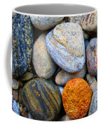 River Rocks 1 Coffee Mug