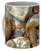 River Rocks 11 Coffee Mug