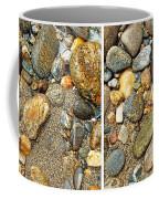 River Rocks 17 In Stereo Coffee Mug