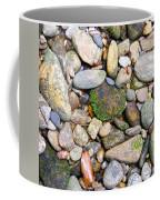 River Rocks 2 Coffee Mug