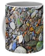 River Rocks 22 Coffee Mug