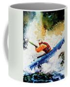 River Rush Coffee Mug