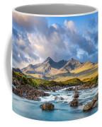 River Sligachan Coffee Mug