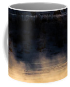 River Smoke Coffee Mug