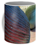 River Stones - New Orleans La Coffee Mug