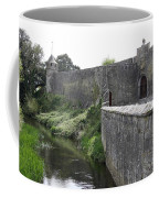 River Suir And Cahir Castle Coffee Mug