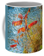 River Sumac Coffee Mug
