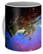 River Turtle Coffee Mug