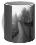 River Walk Coffee Mug