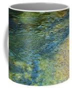 River Water 1 Coffee Mug