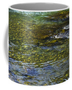 River Water 2 Coffee Mug