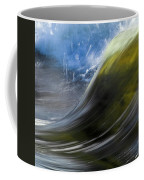 River Wave Coffee Mug