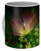River Wildflowers Coffee Mug