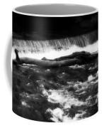 River Wye - England Coffee Mug