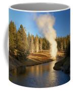 Riverside Reflection Coffee Mug