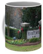Rivertowne Coffee Mug