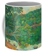 Riverview Reflections Coffee Mug
