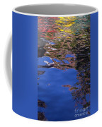 Riverwalk Refletion Coffee Mug
