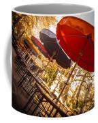 Riverwalk Umbrellas Coffee Mug