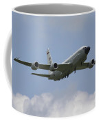 Rivet Joint Coffee Mug