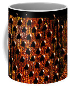 Rivets Number Two Coffee Mug by Bob Orsillo