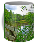 Rivier Du Nord In The Laurentians-qc Coffee Mug