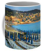 Riviera Full Moon Coffee Mug
