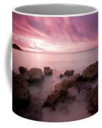 Riviera Maya Sunrise Coffee Mug