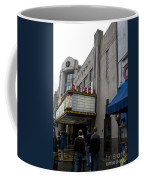 Riviera Theatre Charleston South Carolina Coffee Mug