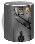 Rizal Shrine Coffee Mug
