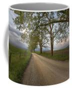 Road Not Traveled II Coffee Mug