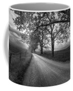 Road Not Traveled Coffee Mug