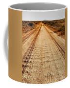 Road To Everywhere Coffee Mug