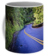 Road To Hana Coffee Mug