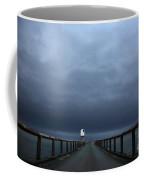 Road To Lindisfarne Coffee Mug